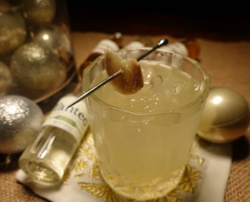 Ring In The New Year With These Holiday Cocktails With Tequila