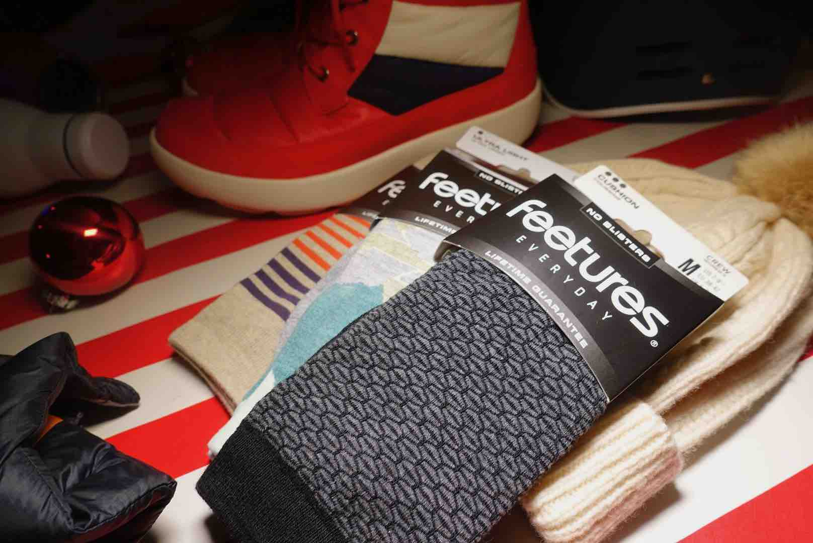 Feetures Everyday Socks