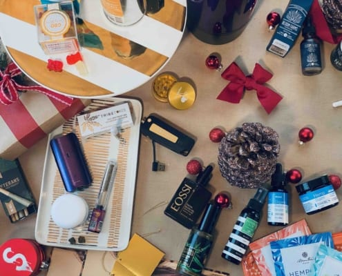 Dope Presents: Unwrap These Cannabis Holiday Gifts To Help Soothe This Anxious Year