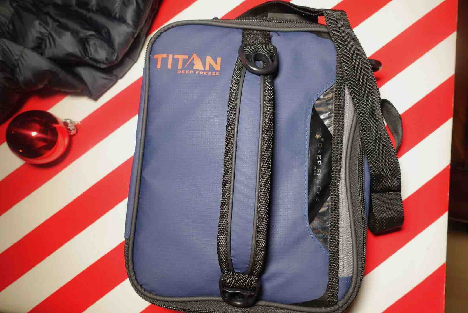 Enjoy Eats With This Artic Zone Titan Deep Freeze Lunch Pack