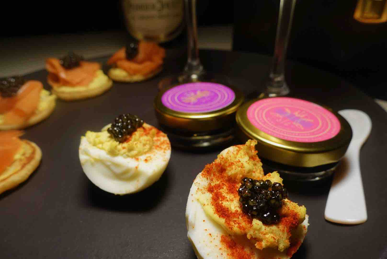 The Caviar Co. Top Things To Do This Valentine's Day At Home To Make It Romantic & Memorable