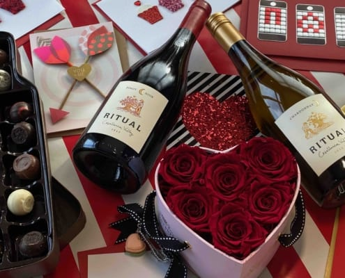 Top Things To Do This Valentine's Day At Home To Make It Romantic & Memorable