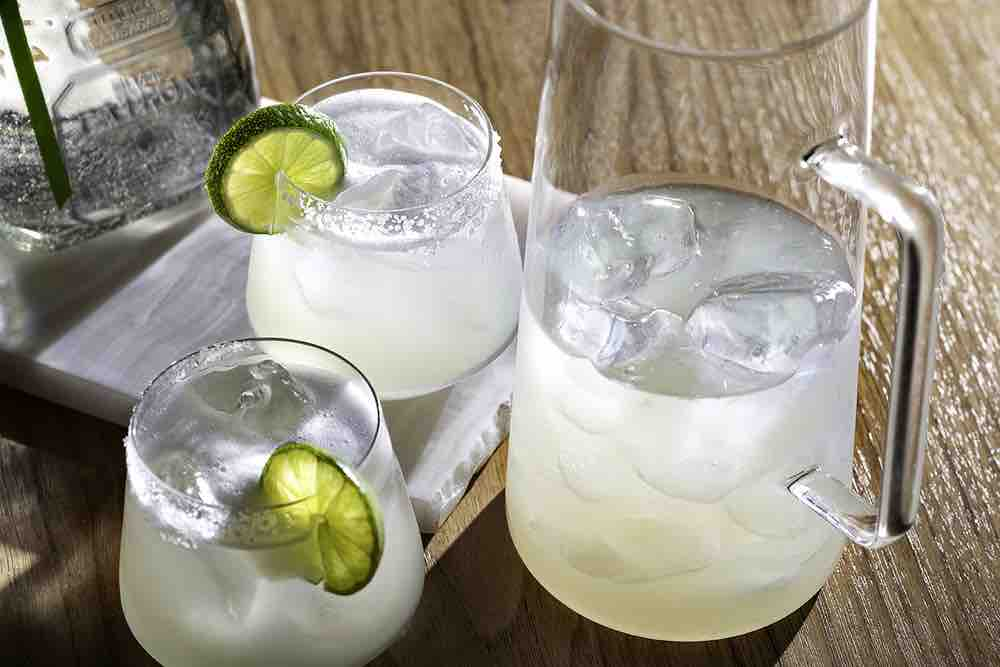 This Classic Margarita Is A Must To Make At Home On National Margarita Day