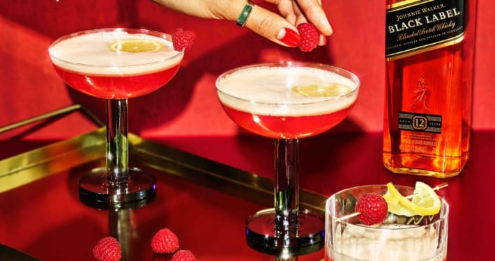Whisky Cocktails To Toast Women's History Month