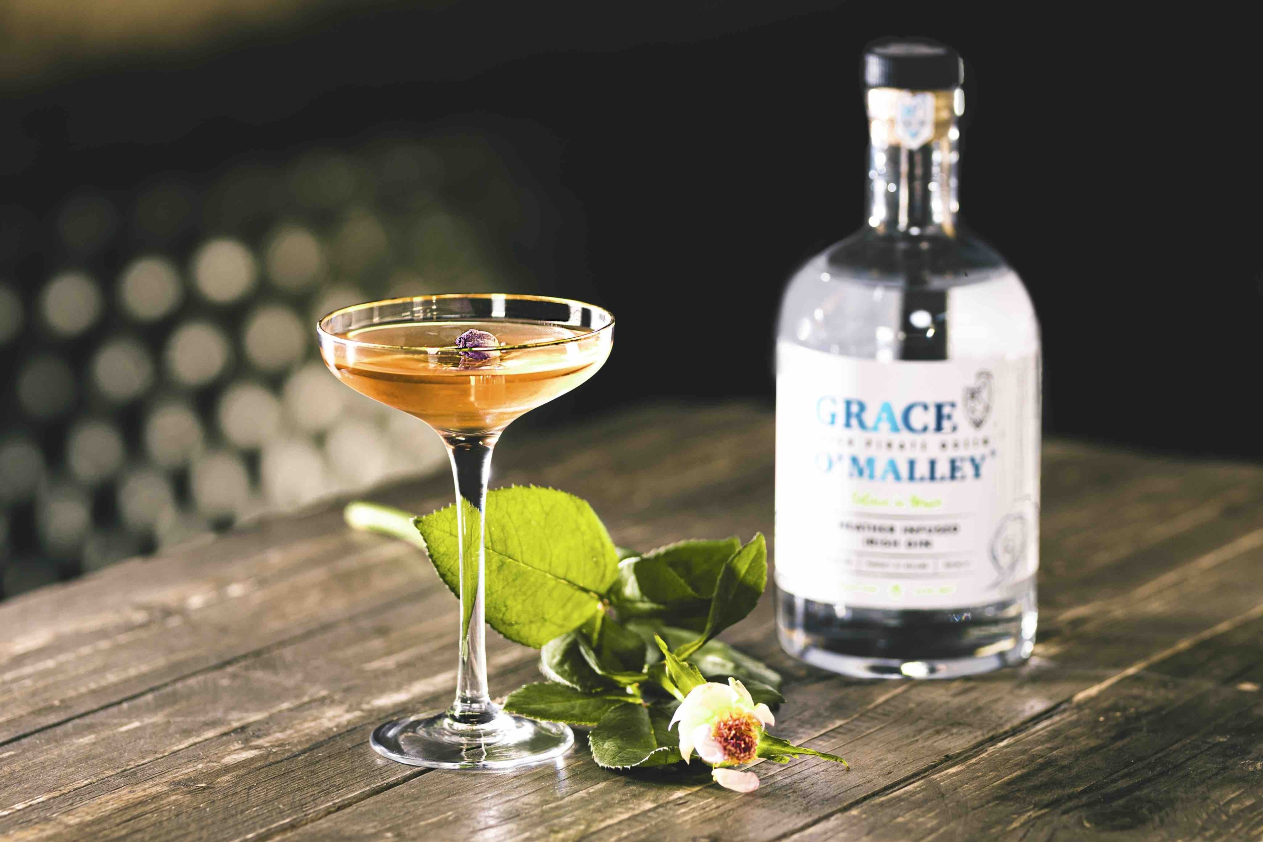 This Irish Drink Is One of the St. Patrick's Day Cocktail Recipes For Home Entertaining