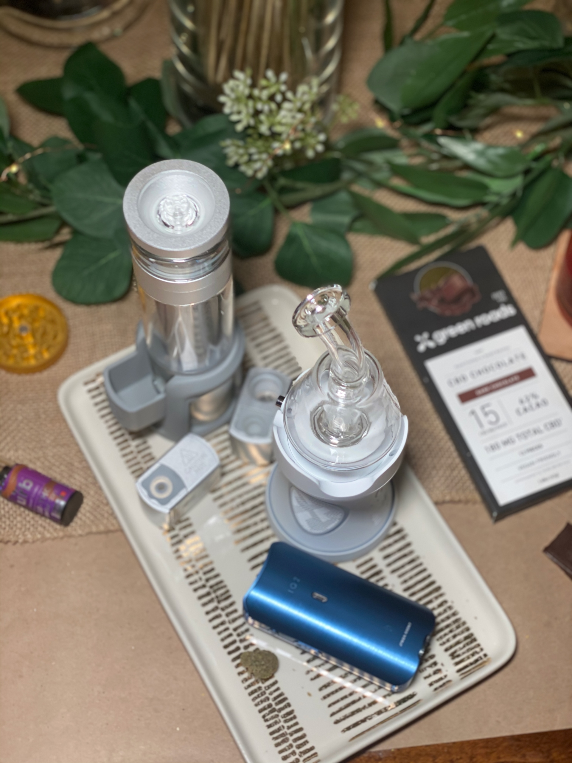 Here's How To Enhance Your Cannabis Experience This 420