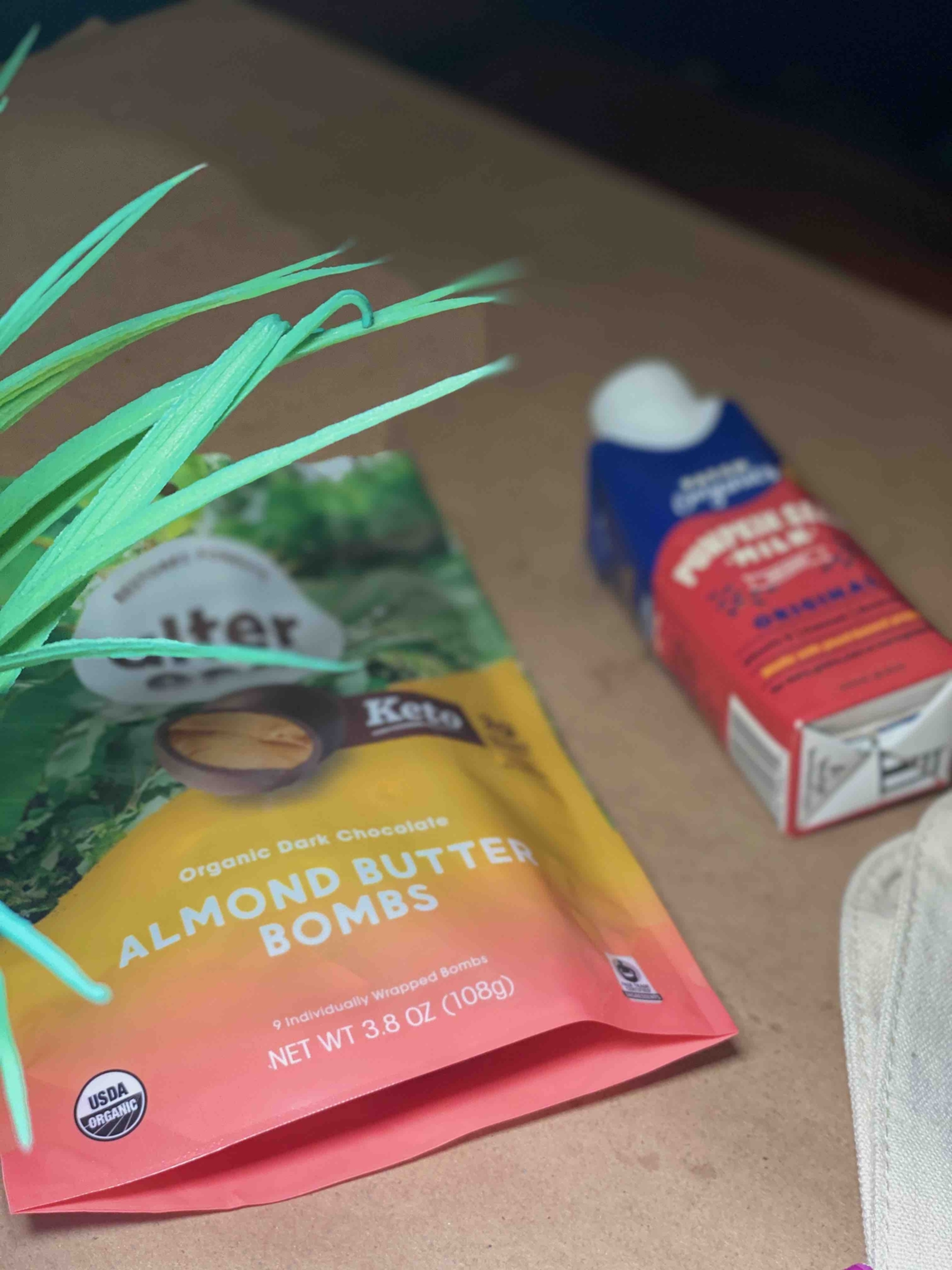 These Snacks Are New Ways to Become More Sustainable This Earth Day