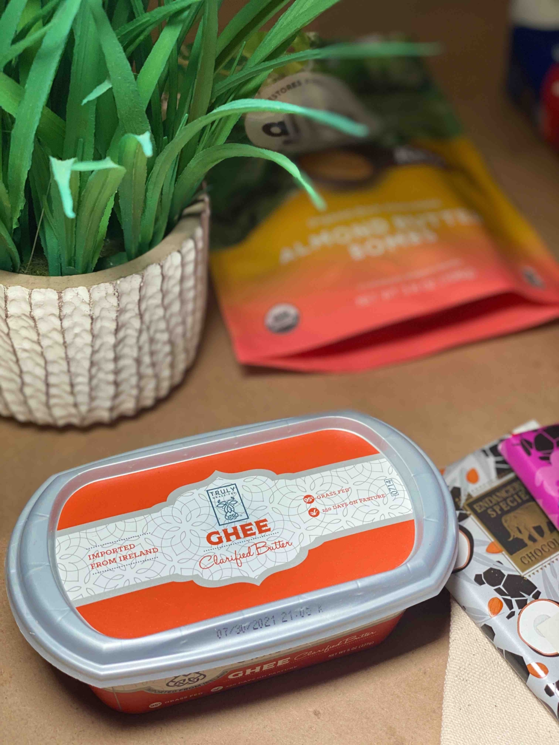 Ghee Is A New Way to Become More Sustainable This Earth Day