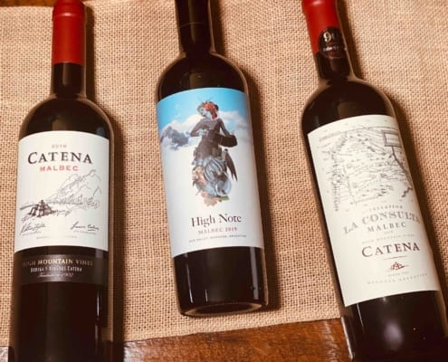 Add These Versatile Malbec Wines Of Argentina To Your End Of The Day Glass List