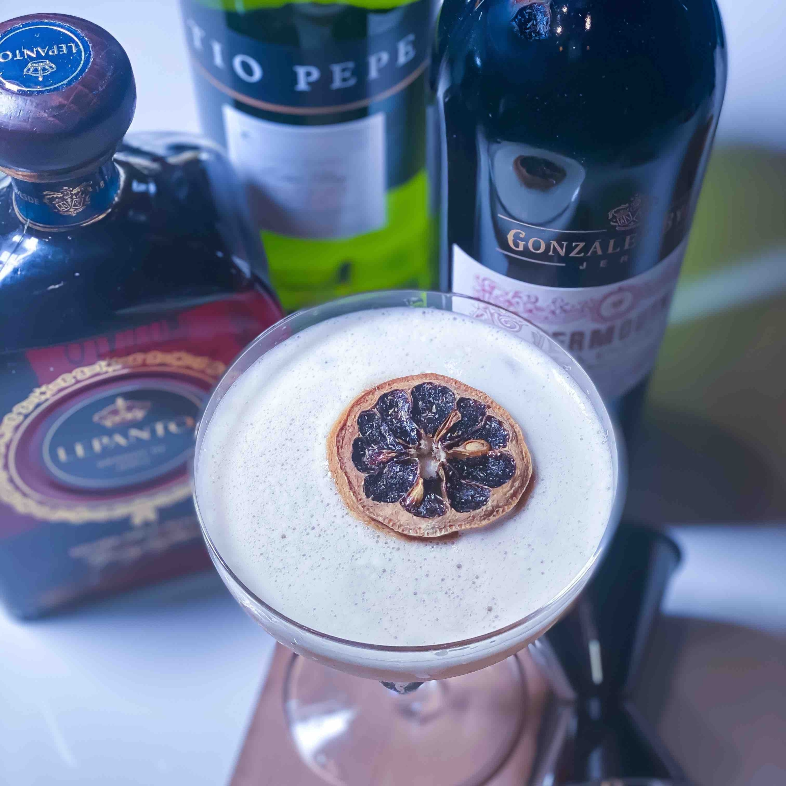 Celebrate World Sherry Day With These Classic Sherry Based Cocktails