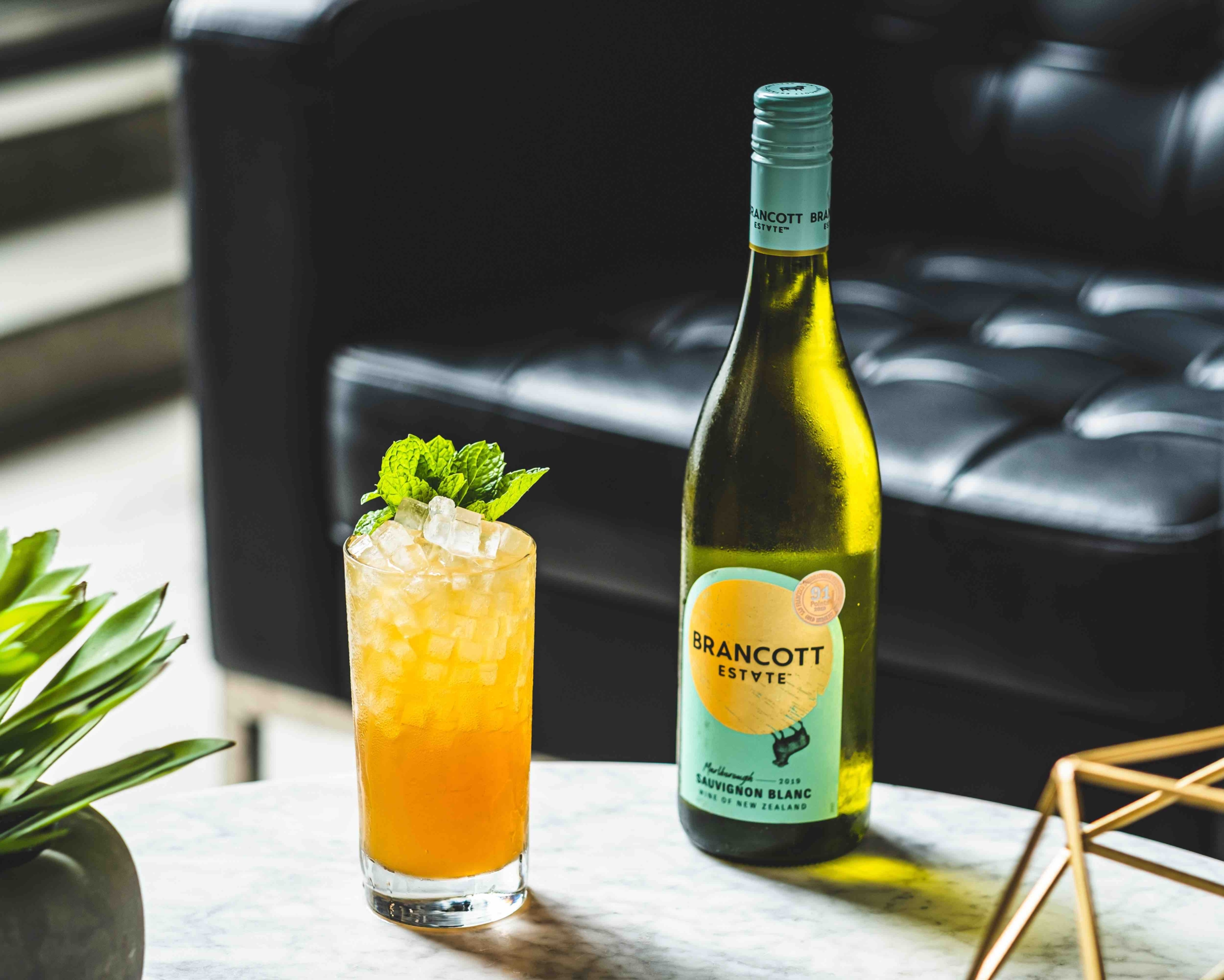 The Best Memorial Day Drinks To Welcome Summer