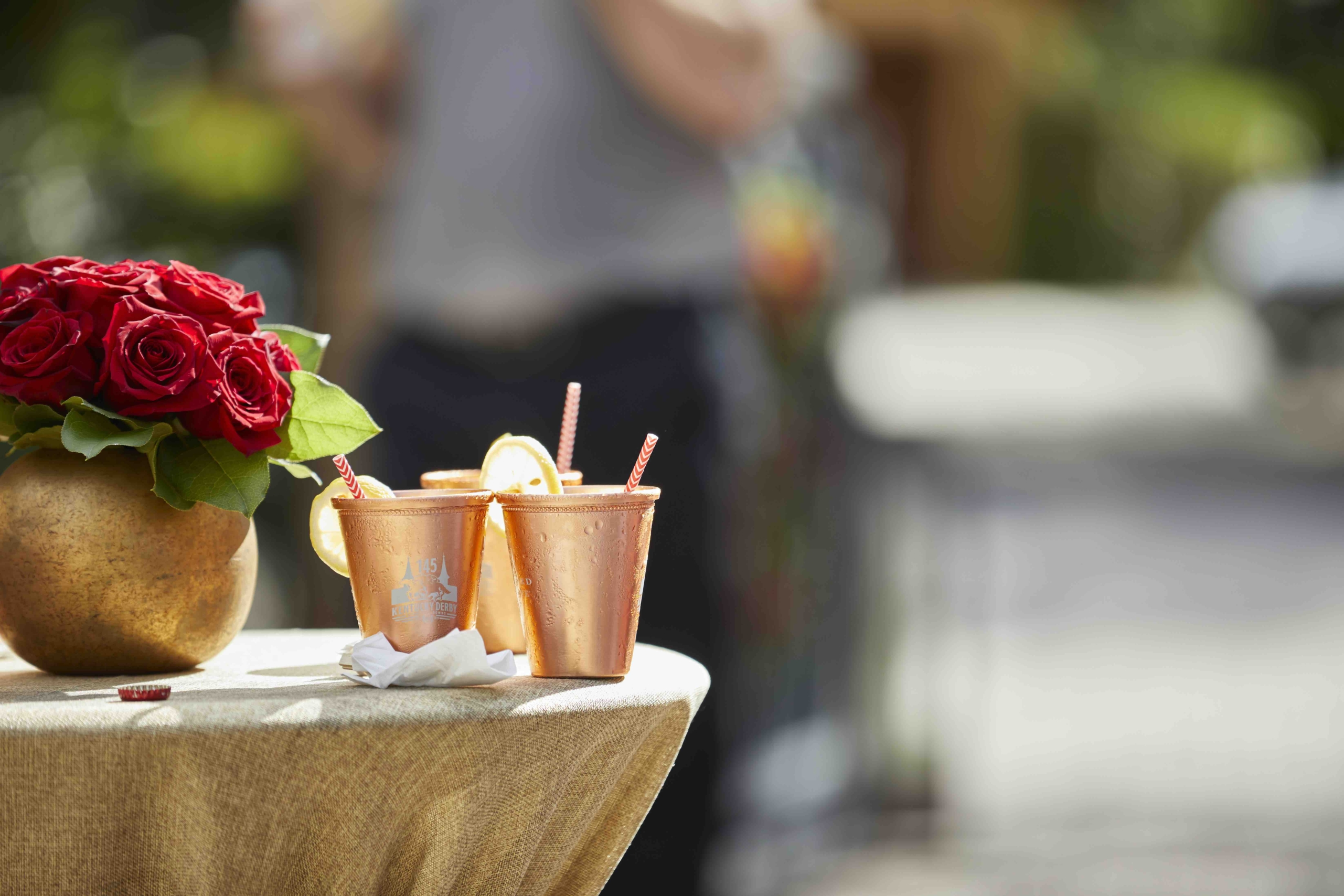 Celebrate Kentucky Derby Day With This Derby Mocktail Julep And More This Weekend