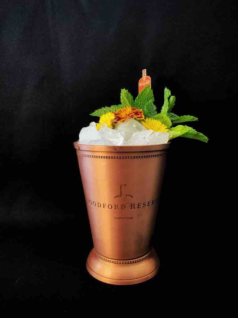 Celebrate Kentucky Derby Day With This Miami Mint Julep And More This Weekend