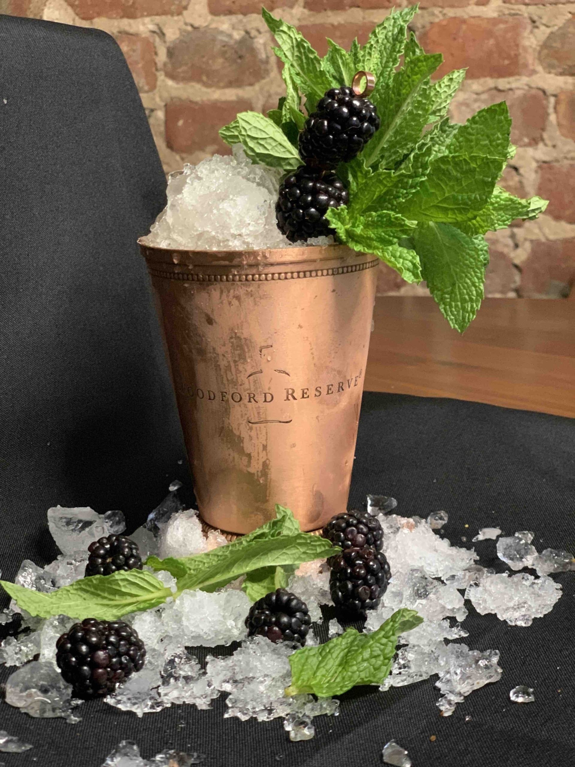 Celebrate Kentucky Derby Day With This NYC Mint Julep And More This Weekend
