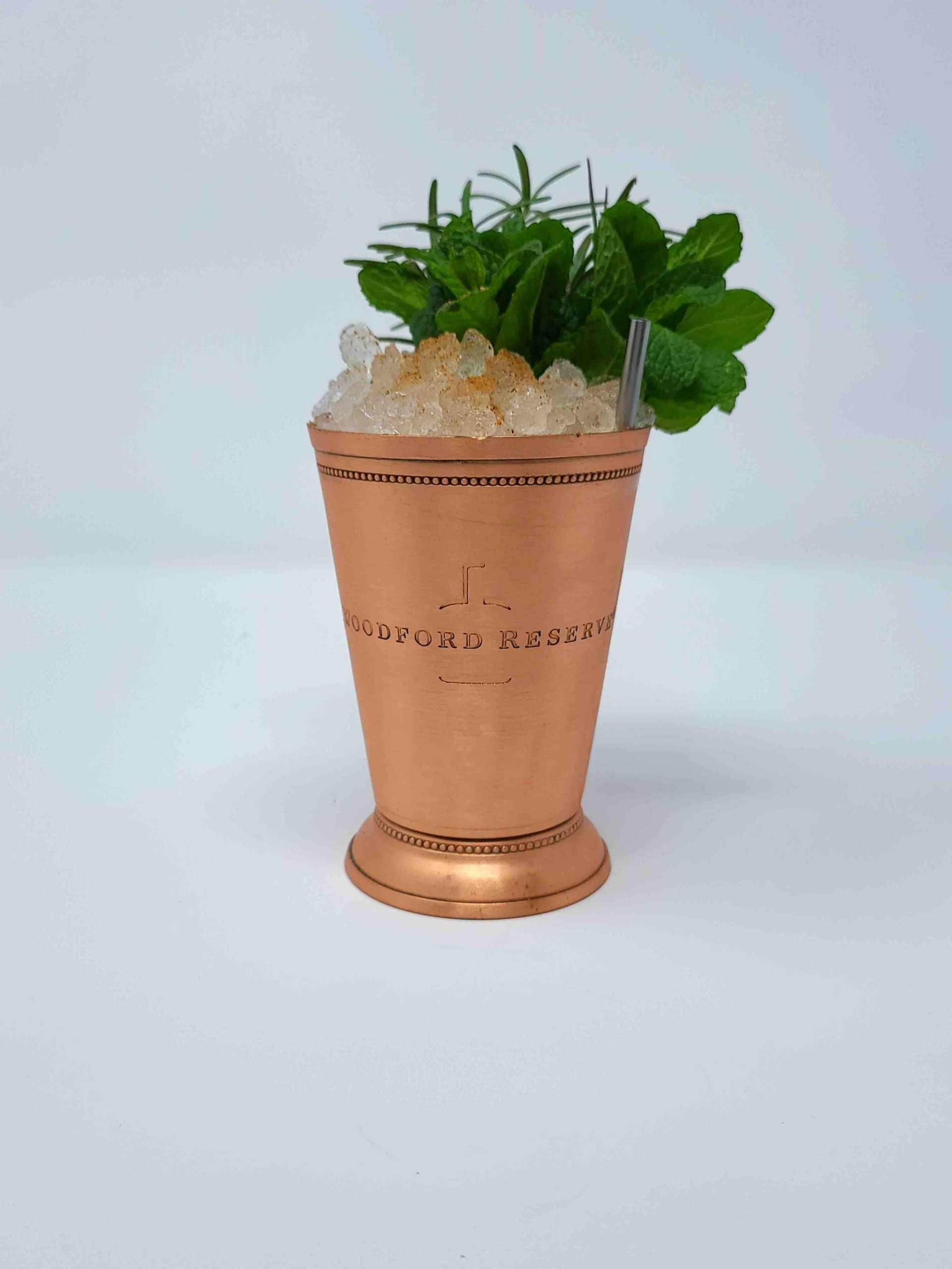 Celebrate Kentucky Derby Day With This Texas Mint Julep And More This Weekend