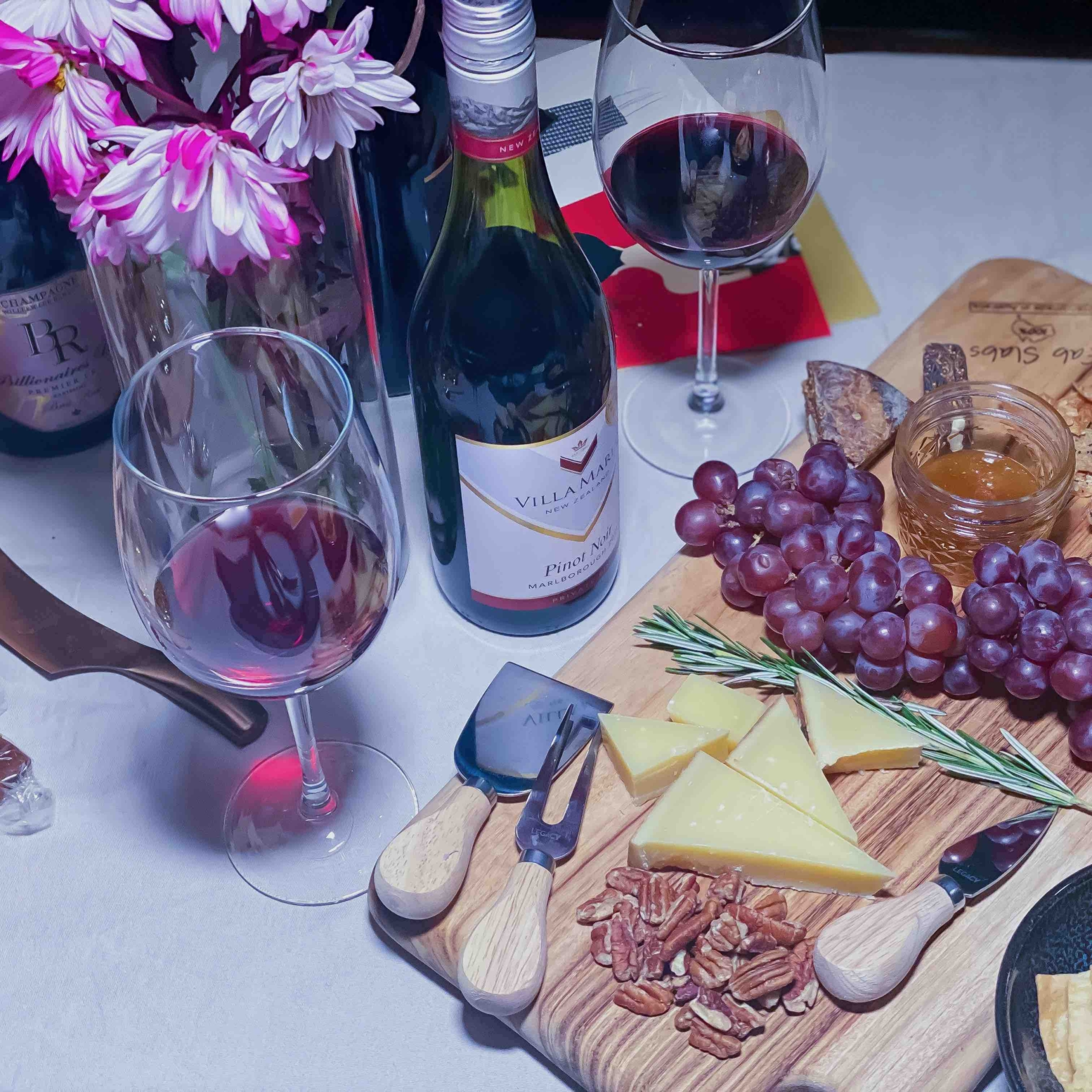Villa Maria Made Our Picks Of The Best Wine Gifts For Mother's Day