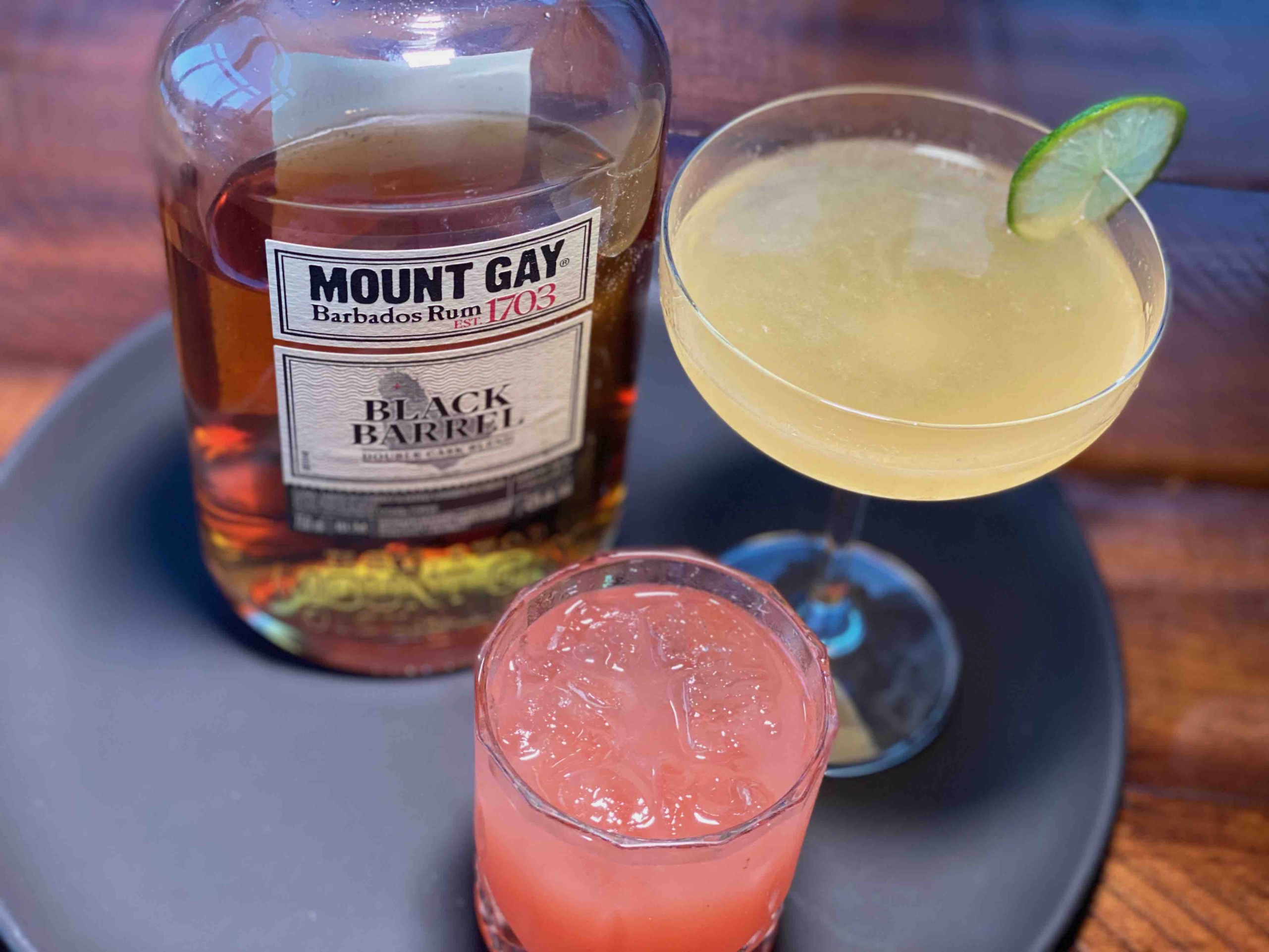 These Rum-Based Libations Are The Most Sustainable Cocktails You Should Be Sipping This Summer
