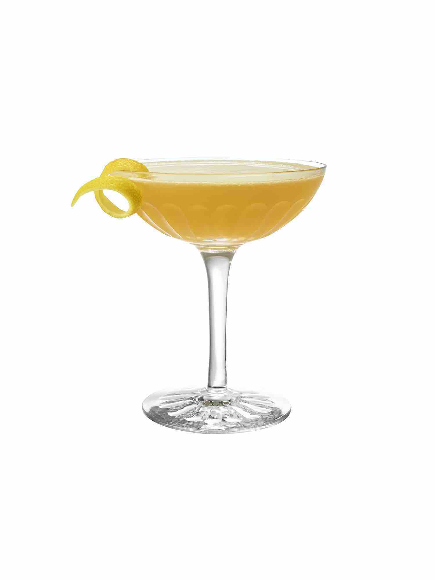 Celebrate National Cognac Day With A Sidecar Cocktail Before Dinner Or After