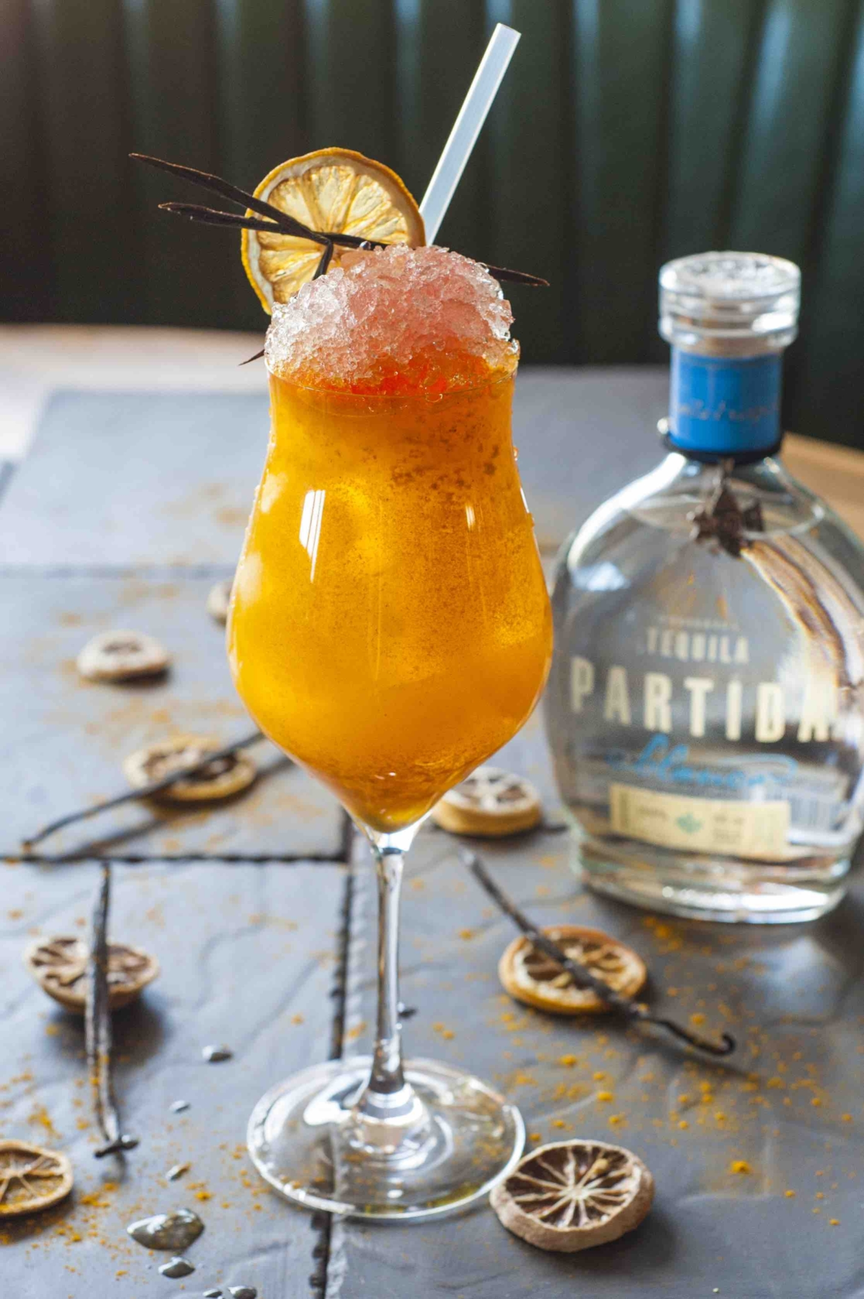 Amarillo Collins Is These Are The Perfect Tequila Cocktails For Summer Sipping