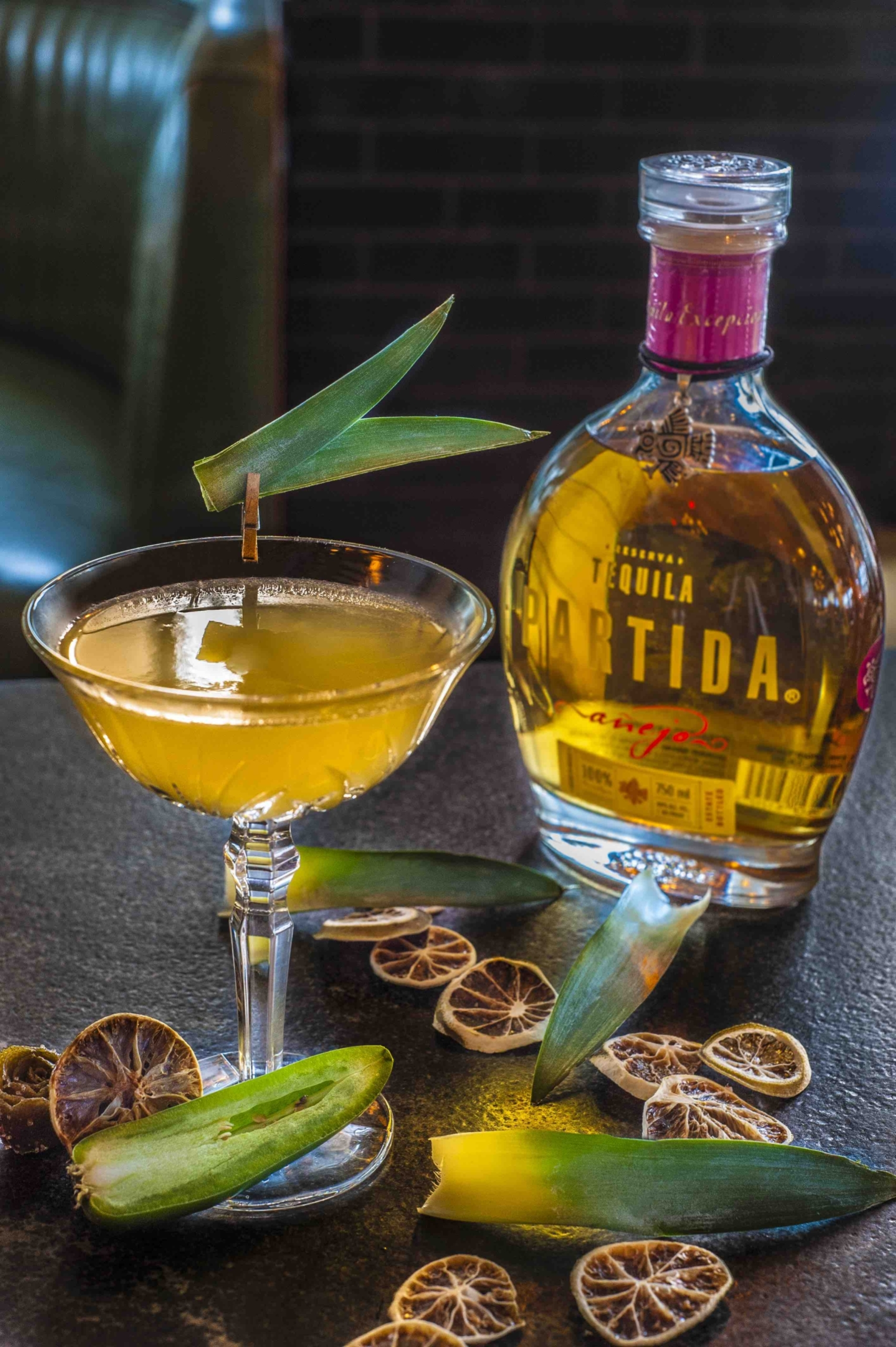 El Cohete Is These Are The Perfect Tequila Cocktail For Summer Sipping