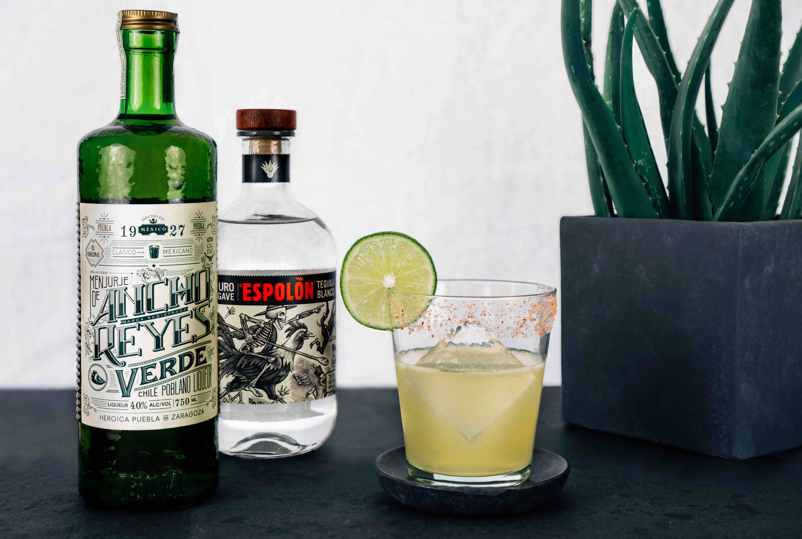 This Spicy Margarita Is These Are The Perfect Tequila Cocktail For Summer Sipping