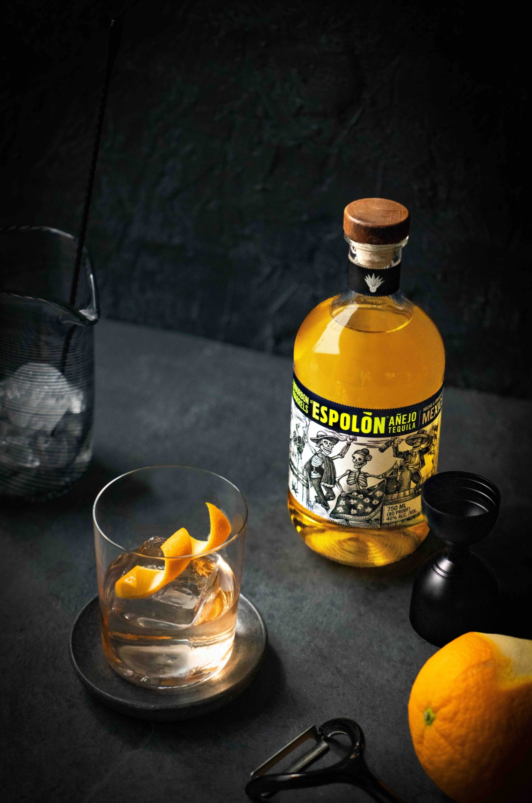 An Anejo Old Fashioned Is These Are The Perfect Tequila Cocktail For Summer Sipping