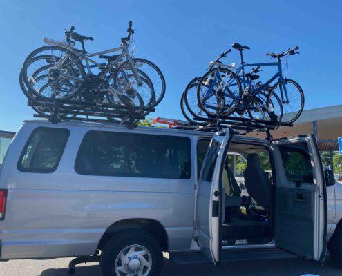 A 5 -Day Maine Coastal Bike Trip Is The Perfect Summer Getaway
