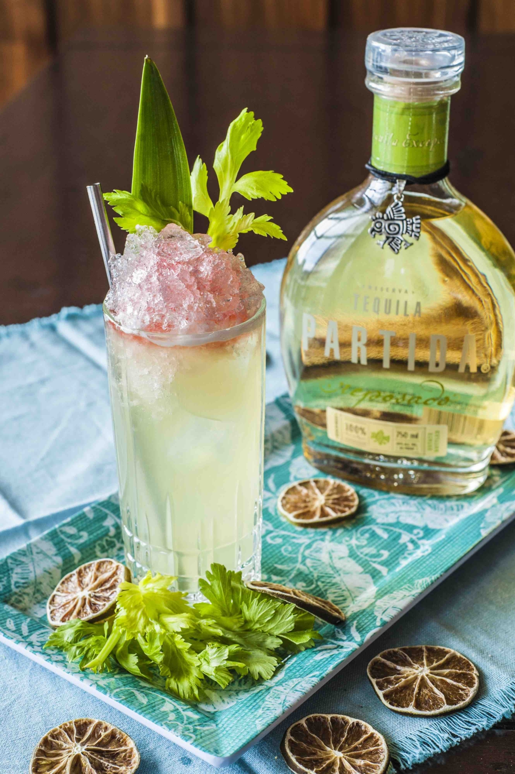 Tropic Mendez Is These Are The Perfect Tequila Cocktail For Summer Sipping