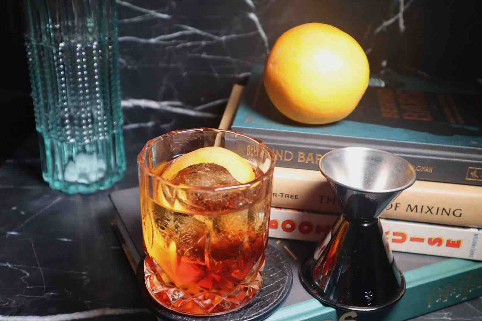 Mt Old Fashioned Is Best Italian Cocktails To Lift Your Spirits This Summer