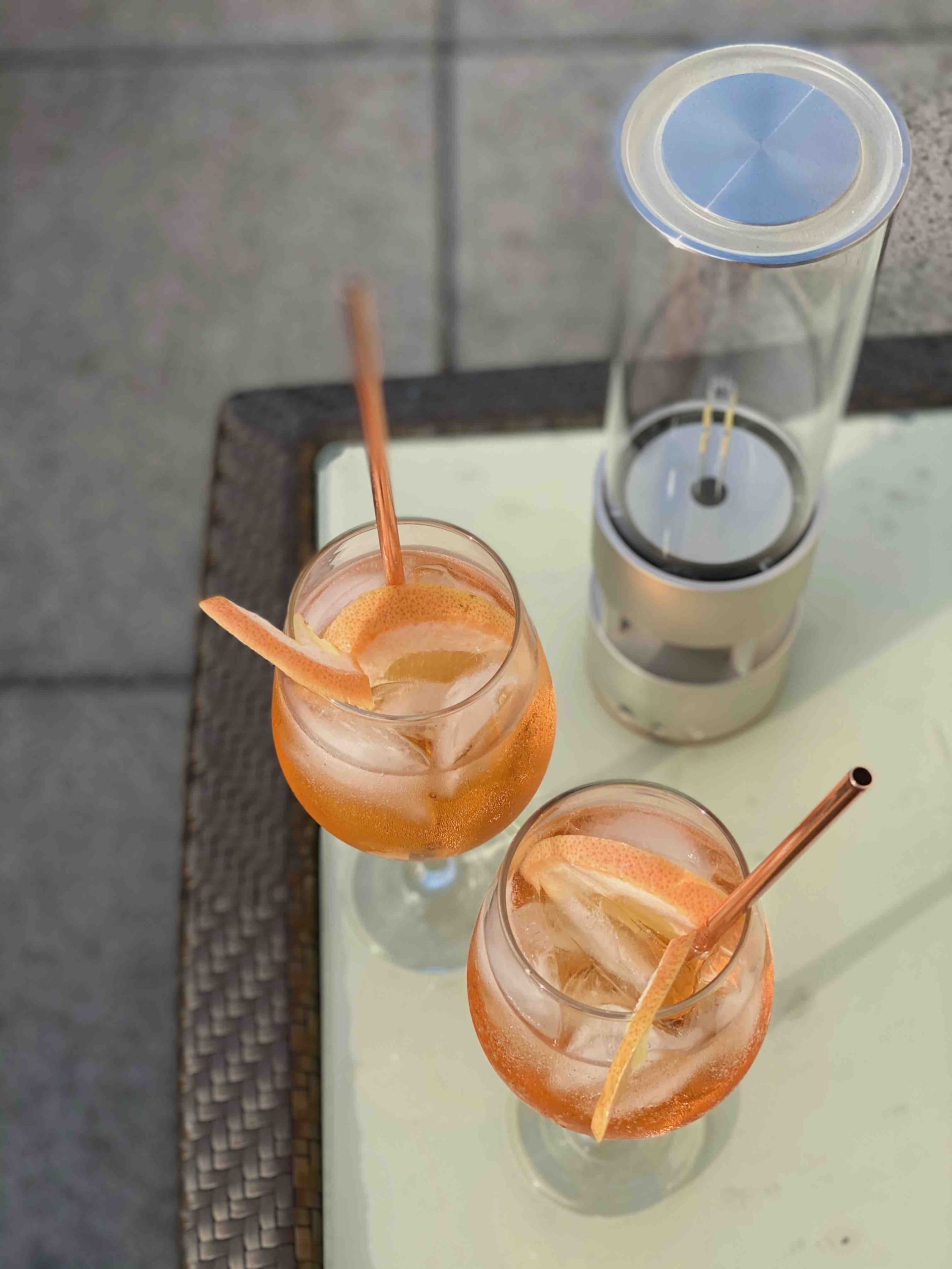 These Are Best Italian Cocktails To Lift Your Spirits This Summer