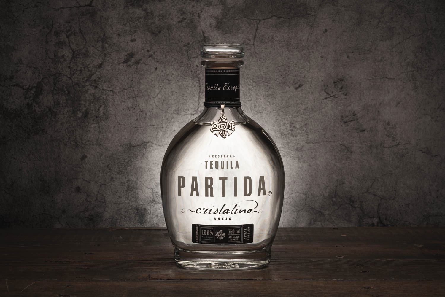 Partida Añejo Cristalino Is The Best Spirit To Sip This Mexican Independence Day
