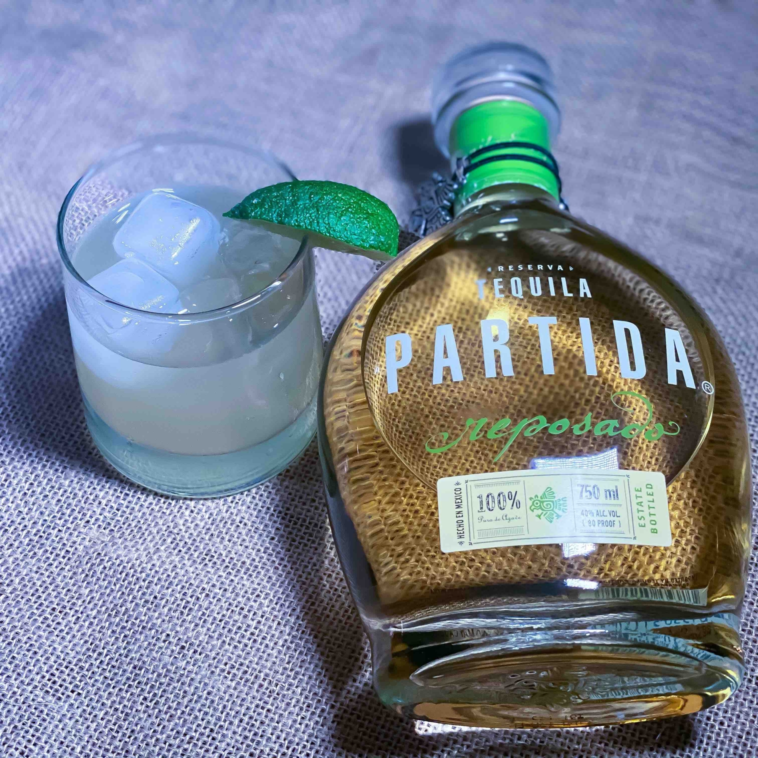 Tequila Partida Repossado Is The Best Spirit To Sip This Mexican Independence Day
