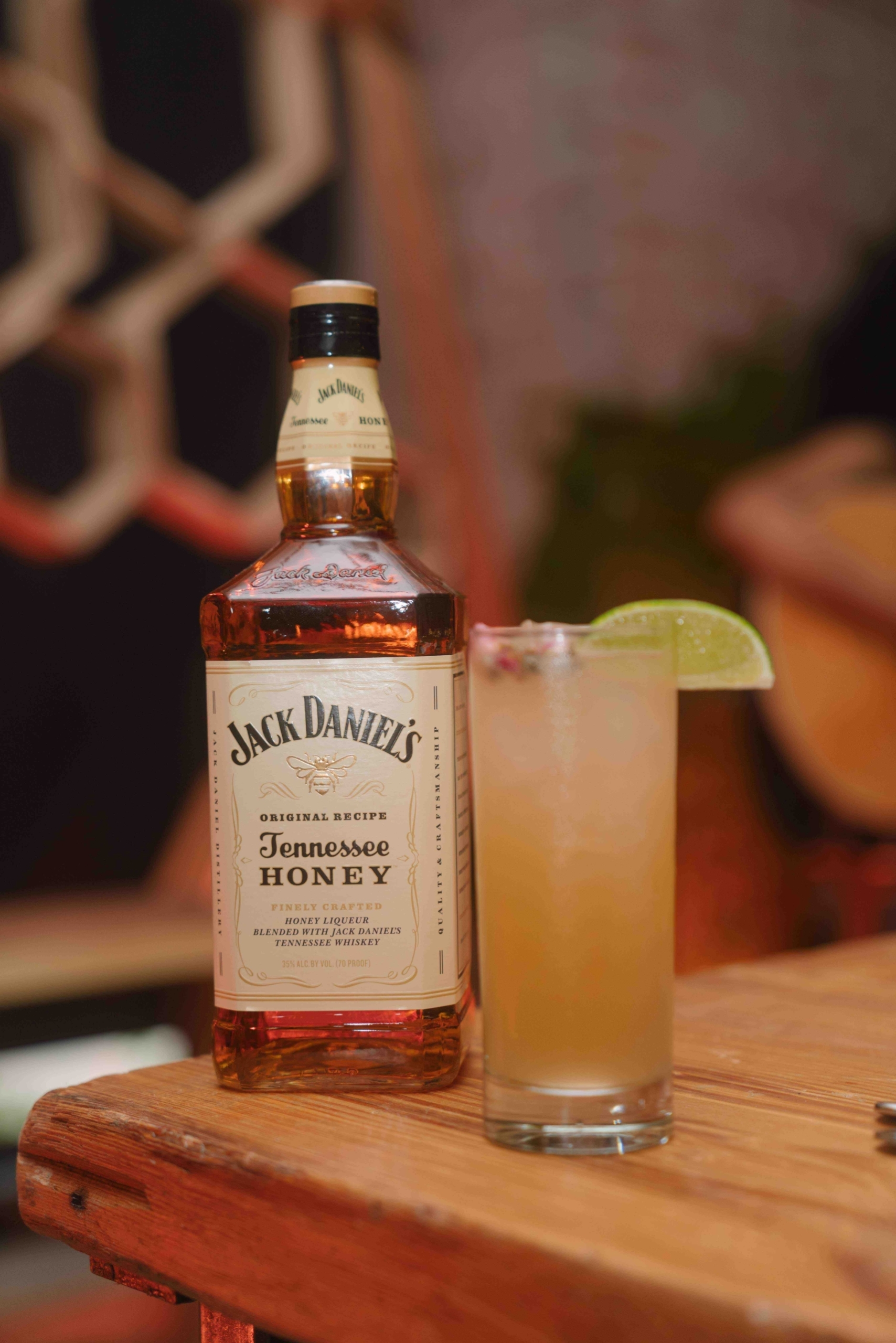Jack Honey Hosts Intimate Dinner On How We Can Save The Bees