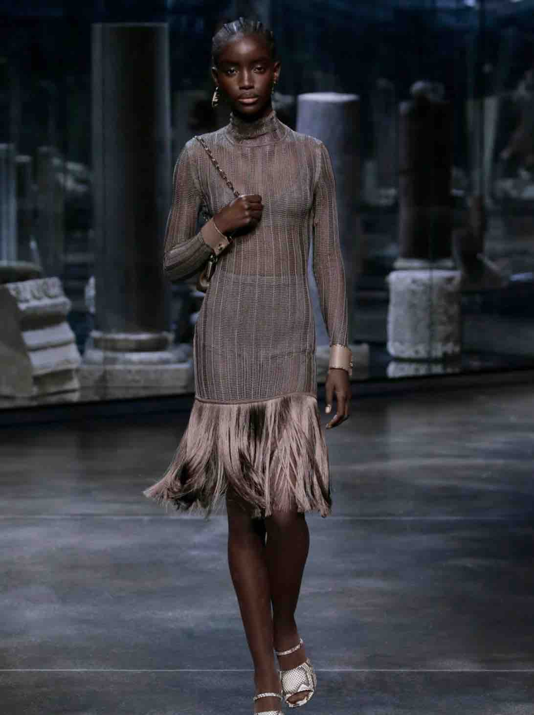 Fringe Is One Of The Style Trends To Shop For Fall 2021