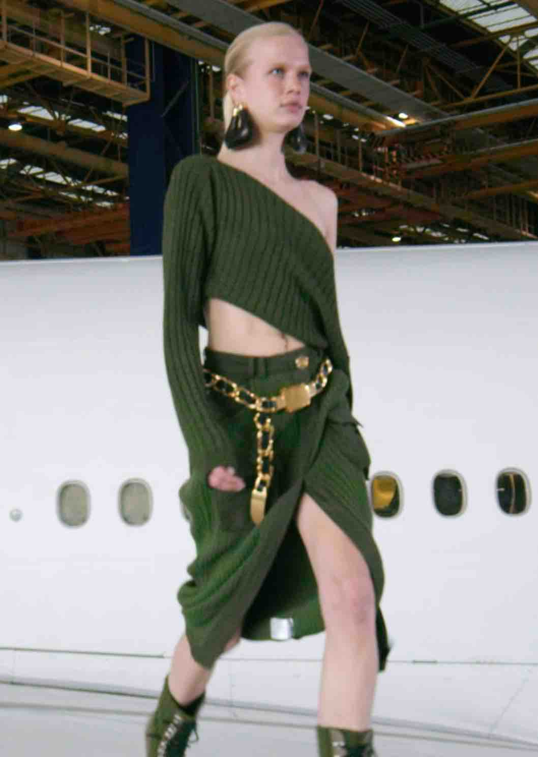 Knits Are One Of The Style Trends To Shop For Fall 2021