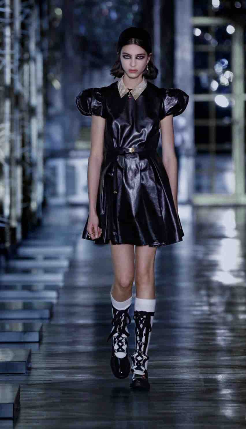 Christian Dior Leather One Of The Style Trends To Shop For Fall 2021