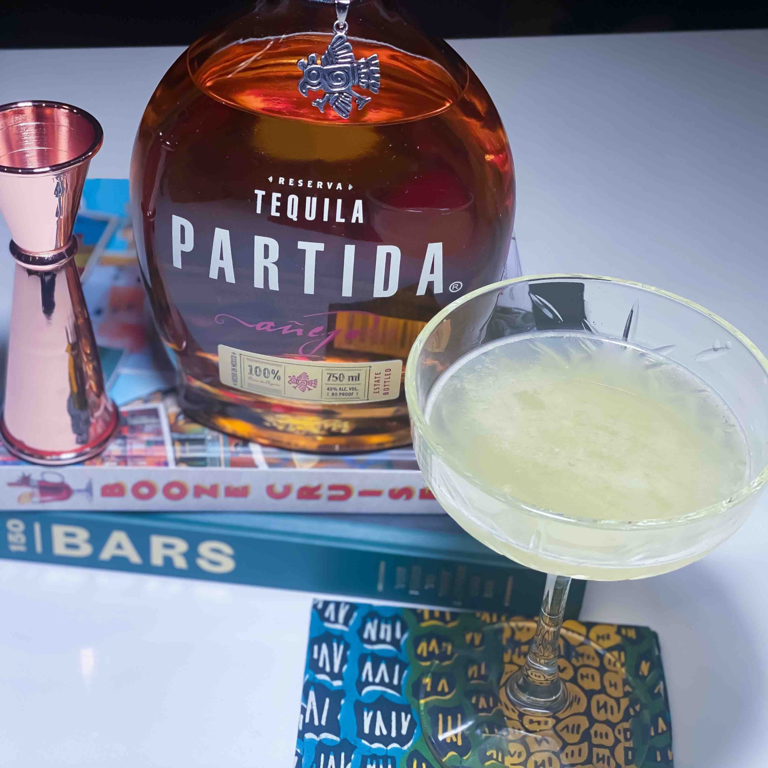Tequila Partida Anejo Is The Best Spirit To Sip This Mexican Independence Day