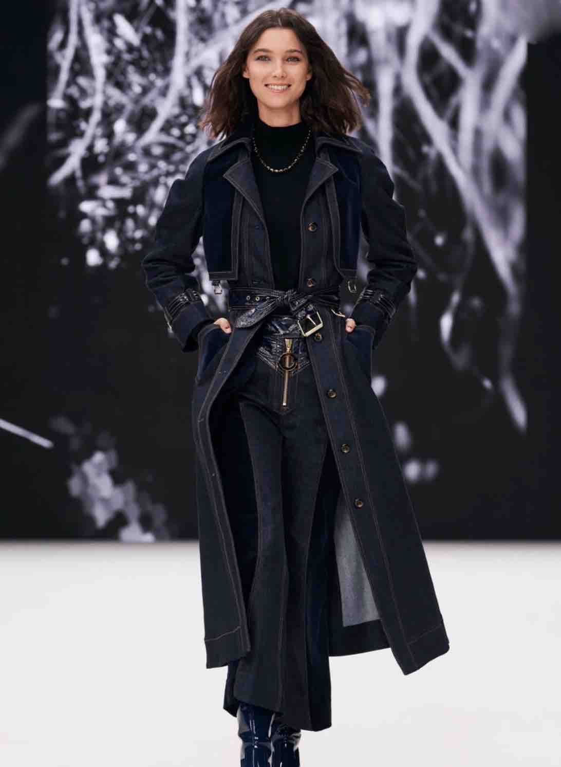 Raw Denim Is One Of The Style Trends To Shop For Fall 2021