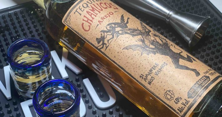 Tequila Chaamuco Anejo Is The Best Spirit To Sip This Mexican Independence Day