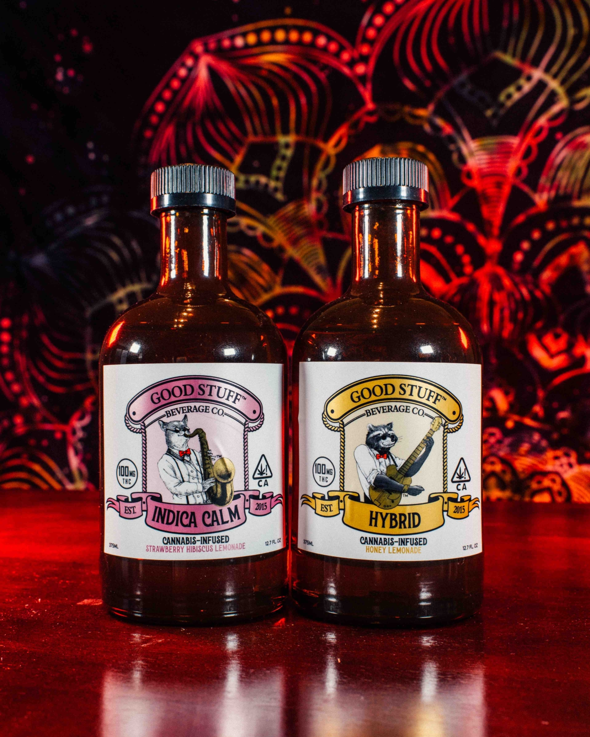 Goodstuff Beverages Is A Delicious Way To Enjoy The Benefits of Smoke-Free Cannabis