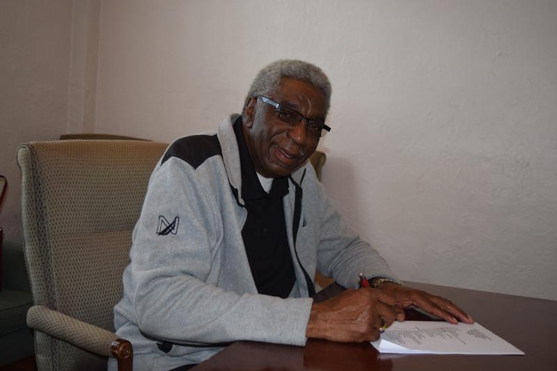 Dr. Rev. Simmons