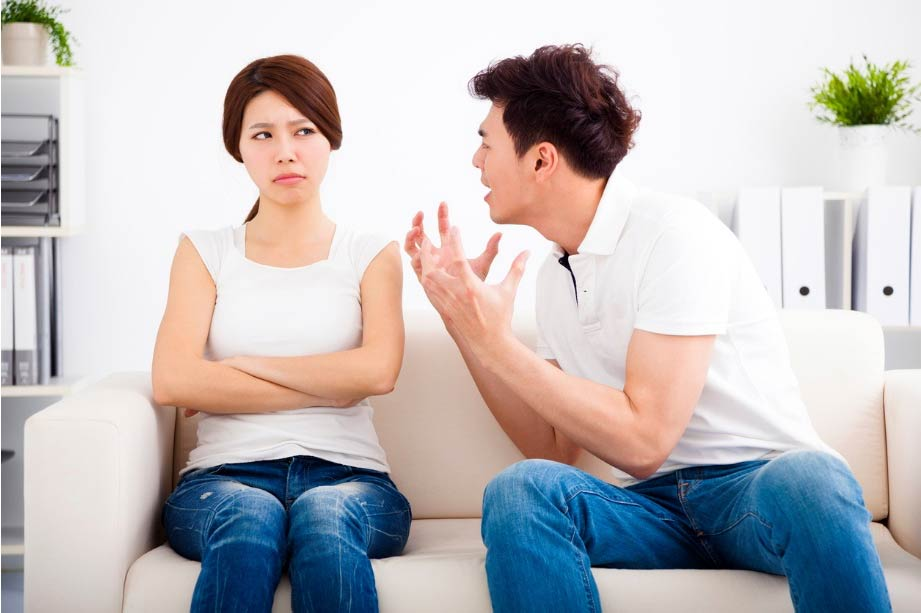 5 Ways to Dissolve a Dispute with Your Mate