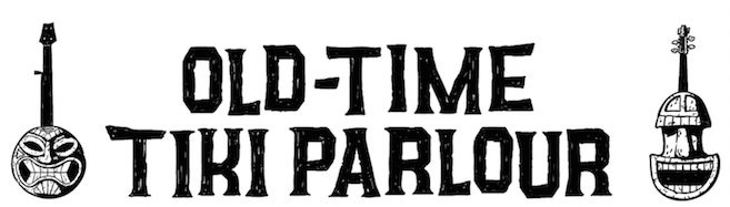 The Old-Time Tiki Parlour