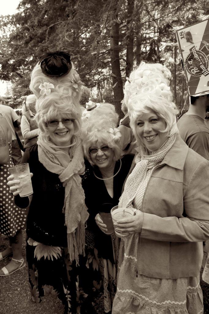 FT Crazy Hat Party 1