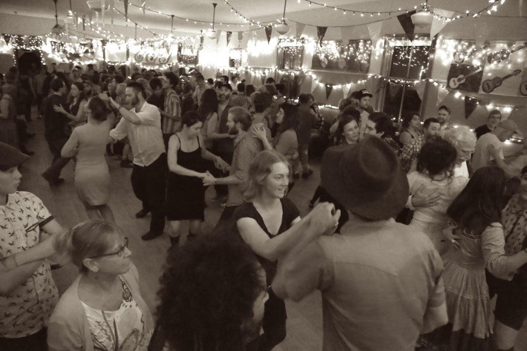 FT Honky Tonk Dance