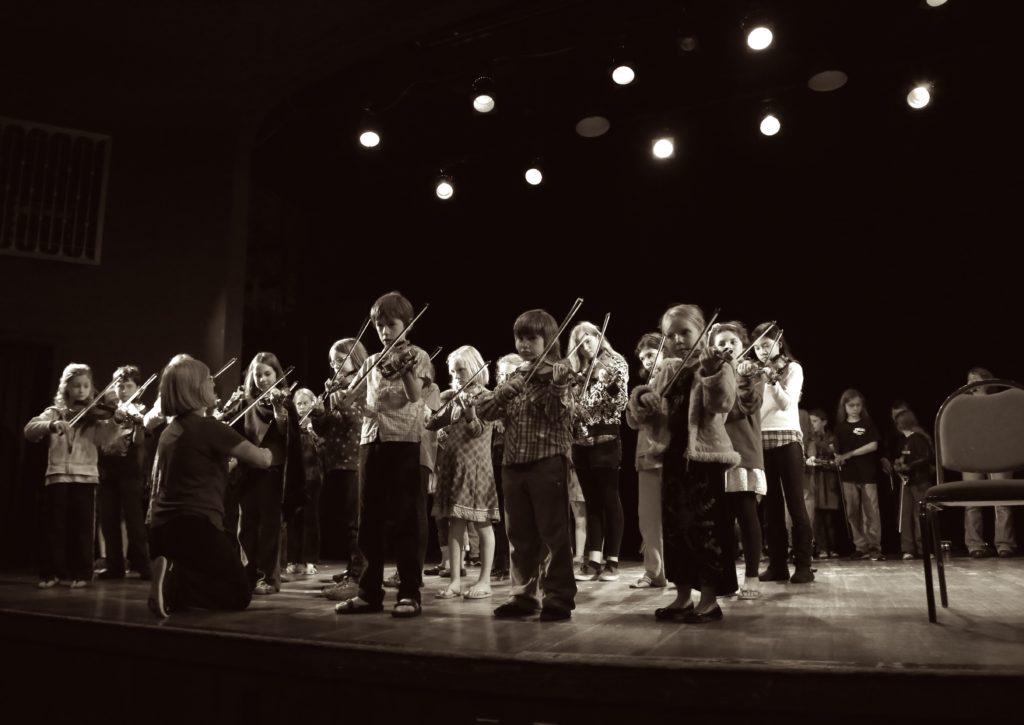 FT Kids Band Lab 8