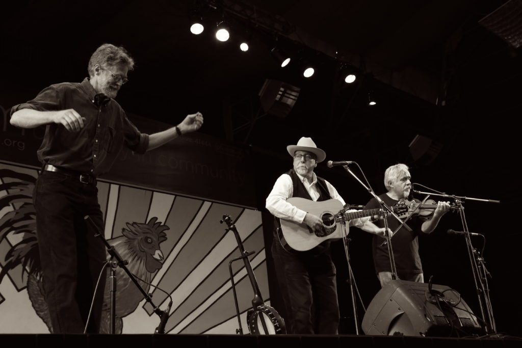 Fiddle Tunes Rafe and Joe 2