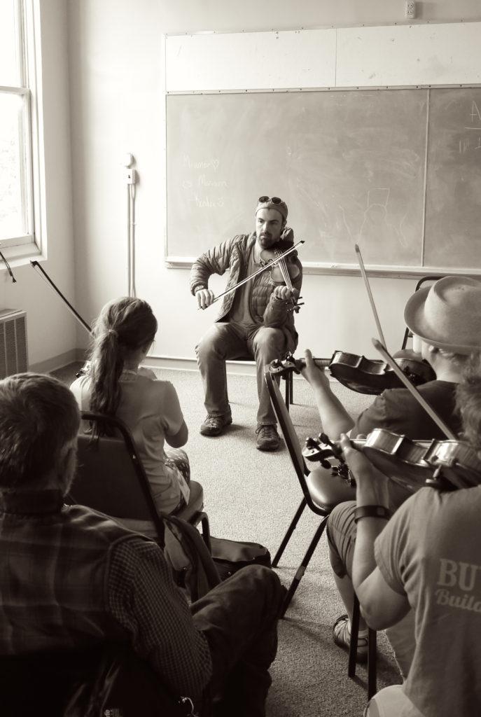 Fiddle Tunes Wilson Savoy