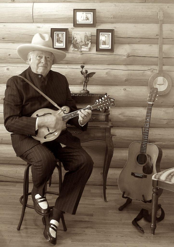 peter_feldmann_mandolin3 bw