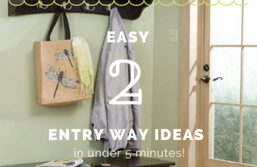 entry way ideas